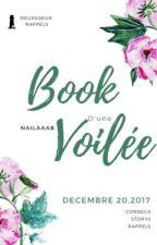 Book d'une voilée: Allah m'a guidé ? by Nailaaab