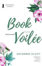 Book d'une voilée ? by Nailaaab