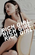rich girl, michael fassbender by pooterparker