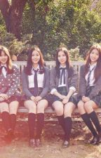 Gfriend facts by sinb-baby98