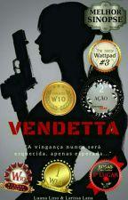 Vendetta  #CPOW by 2GemeasL