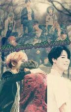 Sólo quiero verte sonreír (Yoonseok) by Mely_P2000