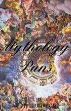 Mythology Puns by MythologicalNerds