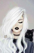 Meu mundo preto e  branco  by FernandaTomaz921
