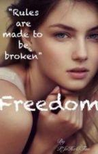 Freedom by PJoHoOFan
