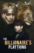 The Billionaire's Plaything ★ vk by TAEPAPY