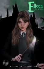 Eileen Tonks y el niño que sobrevivió by -mrswolf