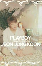 Playboy//JJK by myworldbangtan