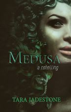 Medusa by Hijabi-Soldier
