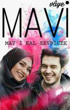 MAVİ by Mhzaz6