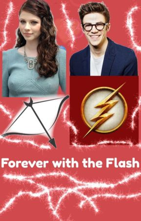 Forever with the Flash (Barry Allen, The Flash) by fandomlynerd
