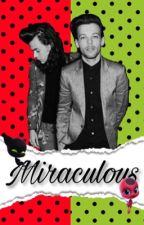 Miraculous | lwt + hes by ohnotommo