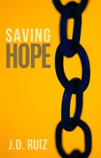 Saving Hope by greenwriter