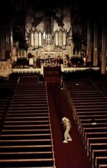 Horror na Igreja