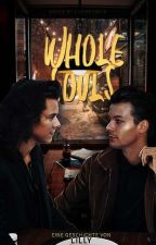 Whole Souls (larry stylinson) by supergeilniall