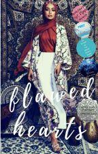 Flawed Hearts 💞 by Jidderh_K
