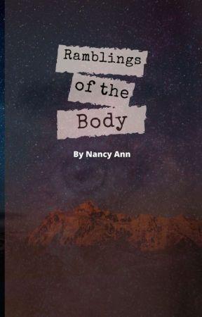 Ramblings of My Mind (A Book Of Poems) by NancieAnn