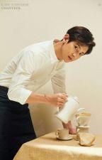 coffee boy by kaisowz