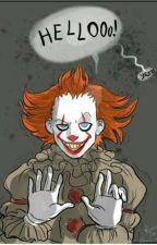 Tambien flotaras... - pennywise y tu by puppicaforever