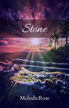 Stone by MelodicRose