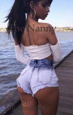 the nanny by kellyOmillia02