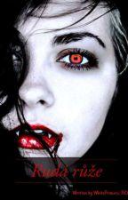 Rudá růže...Teen wolf by WhitePrincess_765