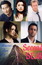 Second SEAL (Hawaii Five-0 FF) by Mixed_FFs