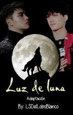 Luz de luna by LSDelLoboBlanco
