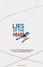 Lies of the heart | КФФ2017 by StarCatcher_99