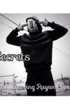 Secrets by trendynation