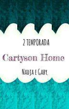 Cartyson Home Vrs. Nova by girlpinkstar