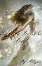 Fighting For The Angel by Millypie