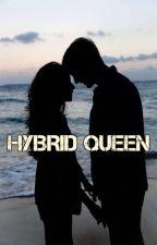 Hybrid Queen by MoonLightBright13