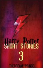 HARRY POTTER SHORT STORIES (HEADCANONS) 3 MUST READ by TheDreamyPrince