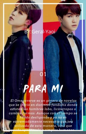 """☸YOONMIN☸ +18 """"OMEGAVERSE""""  by geral-yaoi"""