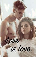 》Love is love《  SG&JB by Zadorka94
