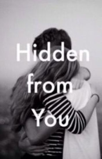 Hidden from You (James Maslow Fanfic)
