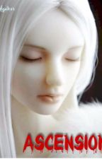 Ascension by Lipikar
