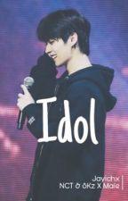 Idol {BTS, EXO, GOT7, NCT, & SEVENTEEN X Male reader} by Kai_ichx
