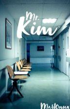 Mr. Kim ㅐ Namjin  by Martonux