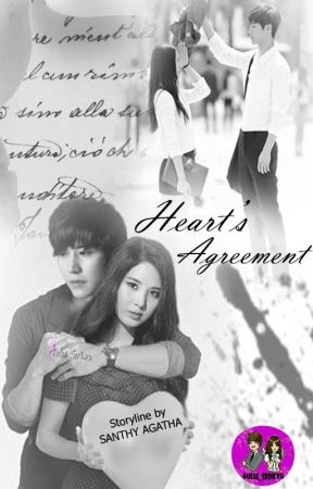 Heart's Agreement by aulia_sk