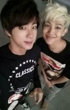 MOTHER FATHER [NamJin] by pickumin_