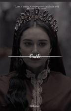 OATH | jamie lannister by Hekataa
