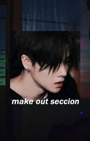 [Hanbin/Jinhwan] Make out Seccion. ¦  trad. by teamJJK