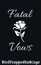 Fatal Vows | Diabolik Lovers by BirdTrappedInACage