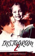   INSTAGRAM 2   -Larry Stylinson-  by AnastasiaStylinsonxx