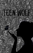 Teen Wolf by tugce_derek