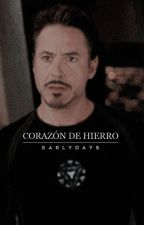 CORAZÓN DE HIERRO [SUPERFAMILY] by EarlyDays