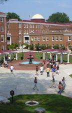 Goldendale University by ShortyStyles