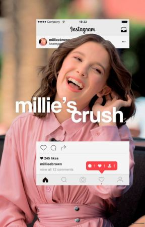millie's crush ;; fillie by losereggos